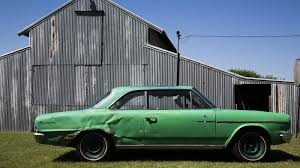 100 Craigslist Austin Texas Cars And Trucks By Owner How A 1964 AMC Rambler Drove S Comedy Scene To The 21st Century