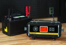 Stanley 25A Battery Charger With 75A Engine Start - Walmart.com Model 6002b Associated Equipment Corp Dmt1250 Kisae Technology Chargers Car Battery Engine Starters Machine Mart China Heavy Duty Truck Sealed Maintenance Free 62034 Truecharge2 Remote Panel Portable Jump Starter Revive Your Dead In An Emergency Amazoncom Sumacher Se4020ca 612v 200 Amp Automatic 6006 Ic15000 15 Amp 1224v Ielligent Micprocessor Charger How To Use A Youtube