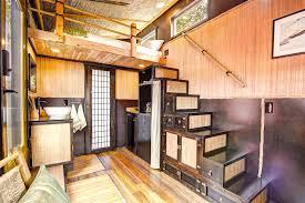 104 Japanese Tiny House Getaway Travel Chick