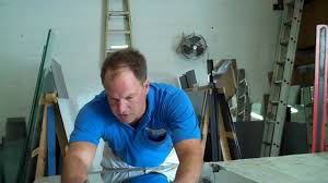 Mirror Tiles 12x12 Beveled Edge by How To Cut Mirror Youtube
