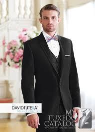 Tuxedo Guide To Prom Season 2015