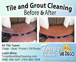 saltillo cleaning san diego new before and after picture