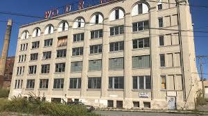 100 Candy Factory Lofts Toronto Historic Buffalo Breadmaking Building Sold Buffalo