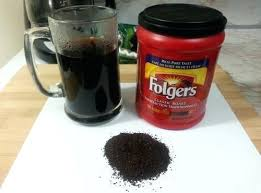 Folgers Coffee Flavors Classic Roast Instant Vanilla Nutrition Facts