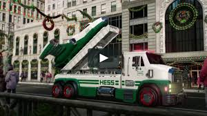 HESS 50thAnniversary On Vimeo Toy Trucks For Kids Kids Video Review Of The Hess Toy Truck 2010 And Jet 2014 Miniature Youtube Amazoncom Hess 2001 Mini Race Car Transport Truck 4th Issue By Home Facebook Dragster From Trucks Old The First Two Minis 2018 Have Been Revealed Space Cruiser With Scout Plastic 1996 Emergency Ladder Fire Toys