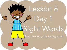 Play Sight Words Review Lessons 6 10 By Jennifer Sanders