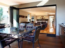 Bi Fold Doors Melton Mowbray Leicestershire