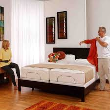 Headboard Kit For Tempurpedic Adjustable Bed by Best 25 Adjustable Bed Frame Ideas On Pinterest Platform Beds