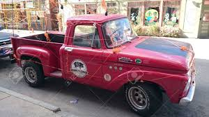 SALEM, OCT. 8: 1950s Ford F100 Pickup Truck Parked On The Side ... Ford F100 Classics For Sale On Autotrader 1968 Street Truck 2016 Pigeon Forge Rod Run Youtube Tractor Parts Wrecking 1970 Coyote Ugly Sema 2015 1954 Sale 2100711 Hemmings Motor News Questions Will Start But Idle Down And Die 1955 For Autabuycom 1957fordf100 Cars Trucks Pinterest Trucks Today Marks The 100th Birthday Of Pickup Truck Autoweek With 390ci Speed Monkey Test Drive 1969 Model Ride Along