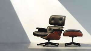 Vitra | Eames Lounge Chair Eames Lounge Chair With Ottoman Flyingarchitecture Charles And Ray For Herman Miller Ottoman Model 670 671 White Edition New Larger Progress Is Fine But Its Gone On Too Long Mangled Eames Lounge Chair In Mohair Supreme How To Identify A Genuine Tall Chocolate Leather Cherry Pin Dcor Details Light Blue Background Png Download 1200 Free For Sale Vintage