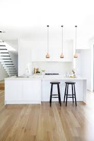 outstanding kitchen design and decoration using modern gold