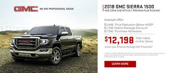 Your Buick GMC Dealer In Costa Mesa CA | Serving Anaheim And Irvine CA