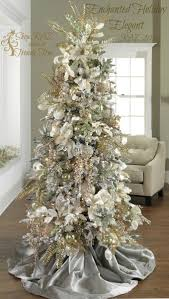 Grandin Road Christmas Trees by 1658 Best Christmas Tree Images On Pinterest