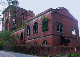 Haunted Attractions In Pa Near Allentown by Neuweiler Brewery Allentown Pennsylvania Oc 3264 X 2328