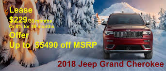 100 Cape Cod Cars And Trucks 2018 Jeep Grand Cherokee For Sale On