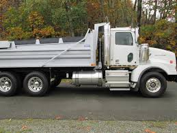100 What Is A Tandem Truck 2016 Western Star 4900S Dump Bailey Western Star