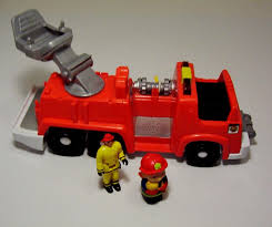 Fisher Price Little People Fire Truck Rescue Rig Lights Sounds ... 2017 Mattel Fisher Little People Helping Others Fire Truck Ebay Best Price Price Only 999 Builders Station Block Lift N Lower From Fisherprice Youtube Vintage With 2 Firemen Vintage Fisher With Fireman And Animal Rescue Playset Walmartcom Fun Sounds Ambulance Fisherprice 104000 En Price Little People Fire Truck In Rutherglen Glasgow Gumtree Buy Sit Me School Bus Online At Toy Universe Ball Pit Ardiafm