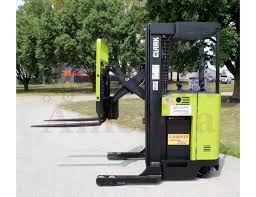 LOW HOUR 3,500 LB Clark NPR17 Narrow Aisle Reach Forklift Hss Reach Trucks For Every Occasion And Application Cat Standon Truck Nrs9ca United Equipment Reach Truck 2030 Ton Pt Kharisma Esa Unggul Pantograph Double Deep Nr23 Forklift Hire Linde Series 1120 R14r20 Electric 15t 18t 5series Doosan Forklifts Raymond Stand Up Doubledeep Narrow Aisles Rd 5700 Reach Truck Electric Handling Ritm Industryritm Industry Trucks China Manup Bt Vce 150a Year 2012 Serial Number
