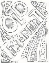 Testament Coloring Pages 1450 Best Images About Christian Ot On New Bible