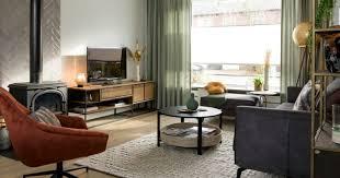 neues wohnglück mit einem wohnzimmer makeover