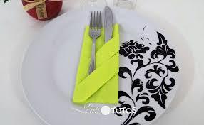 pliage serviette papier facile et rapide willowtemp info