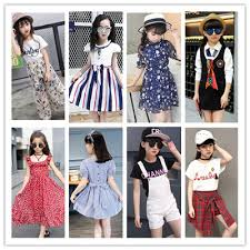 2017 Girls Clothes Teen Clothing Teenage Dresses