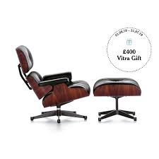 Buy The Vitra Eames Lounge Chair & Ottoman At Nest.co.uk Vitra Eames Lounge Chair Ottoman Walnut White Herman Miller By Hille 1st European Edition Special Black Design Seats Buy Cheap Aeron And Barcelona Chairs Inside The Black Market Charles Ray Sale Number 3045b Sessel Auellungsstck Santos Palisander Couch Potato Company 1956 Designer And Outdoor Fniture Exquisite With Lovely Authentic For