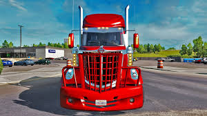 ATS International Lonestar Truck Mod 2.3.1 - American Truck ... 2015 Intertional Lonestar Truck With Cummins Isx 450hp Engine Introduces Hancements To Rig Lonestar Ai Traffic Ats 1621s American Trucks 25 Cent Lease Page 6 Truckersreportcom Trucking Forum 1 2017 Semitruck At The Trucking Show Youtube Navistar 14 Pinterest Lone Star Truck Tough Looking Chromed Out And Intertional Lonestar V 231 Truck Simulator Mods 2016 Tu424 Southland Revamp Interior Of Its Disnctive