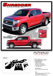 2014-2016 Shredder Tundra Crew Max Vinyl Graphics Decals Hood Truck ... Product 4x4 Fx4 Truck Bed Decals For Ford F150 And Super Duty Stripe Usmc Marines Semper Fidelis Stickers Etsy Rode Rip Mudslinger Side 4x4 Rally Xspx Package Vinyl Decal Bedside Fits Toyota Tundra Set Of 3 Predator 2 Fseries Raptor Rebel Edition Shotgun Trucks 082017 Freedom Ar15 Dodge 092014 Style Rear Metal Militia Skull Circle Window X22 2018 For Any Color Pickup
