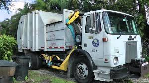 Garbage Trucks Part IV - YouTube