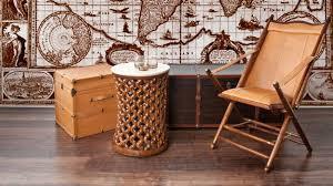 canap style colonial style colonial idées déco meubles et objets westwing