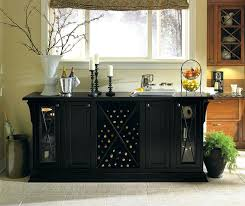 Dining Storage Cabinets Black Cabinet In A Room Target