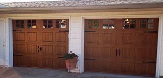 Garage Doors by Tarpley Services LLC