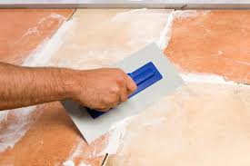 Laying Stone Tile Over Linoleum by How To Install A Ceramic Or Stone Tile Floor
