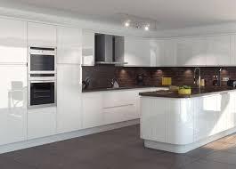 best 25 white gloss kitchen ideas on pinterest modern kitchen