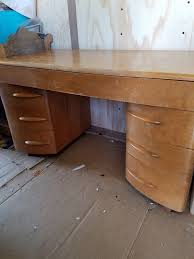 Heywood Wakefield Dressing Table by Furniture Antique Price Guide