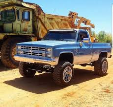 Pin By Daniel Trujillo On Jacked Up Trucks | Pinterest Best Of Lifted Chevy Trucks For Sale Collections Models Types Old Truck Quotes Unusual 128 Classic Images Lovely American History First Pickup Diessellerz Home Lift Kits Tuff Country Ezride Blue Old Lifted Chevy Trucks Sale Chevrolet Pinterest Redneck Any Out There Page 4 Huge 1986 C10 4x4 Monster All Chrome Suspension 383 Wallpapers Group 53 Hemmings Find Of The Day 1972 Chevrolet Cheyenne P Daily Custom In Colorado Basic Twenty