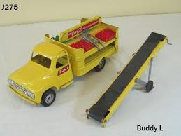 VINTAGE BUDDY L DRINK COCA COLA COKE SODA BOTTLE TRUCK PRESSED STEEL ... Buddy L Toms Delivery Truck Stock Photo 81945526 Alamy 15 Dump Rare Buddyl Gravel Truck For Sale Sold Antique Toys Toy 15811995 1960s Youtube Dump 1 Listing Artifact Of The Month Museum Collections Blog Vintage Toy Trucks Value Guide And Appraisals By Circa 1940 S Old Childs 1907493 Emergency Auto Wrecker Tow Witherells Auction House Scoop N All Metal Orignal Blue Harmeyer Appraisal Co