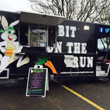 100 Rabbit Truck On The Run Old Saybrook CT Food S Roaming Hunger