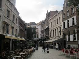 100 Where Is Antwerp Located The 10 Best Spots For Fine Dining In Belgium