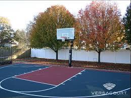 terrain de basket exterieur terrain de basketball en exterieur terrains de sports intérieurs