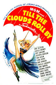 Amazon.com: Till The Clouds Roll By: June Allyson, Lucille Bremer ...