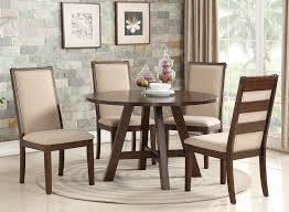 Godenza Round Dining Table Set