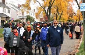 Halloween Activities In Nj by Halloween Fun Is Not Just For Kids Roselle Roselle Park Nj News