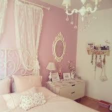 La Vie En Rose Las Claves Para Decorar Con El Color Del Amor Pink Vintage BedroomPastel
