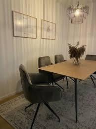segmüller stühle möbel gebraucht kaufen ebay kleinanzeigen