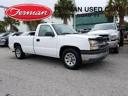 Chevrolet Trucks For Sale Nationwide - Autotrader