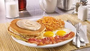 Ihop Pumpkin Pancakes Commercial by Denny U0027s Debuts Seasonal Menu Including New Pumpkin Flavors Food