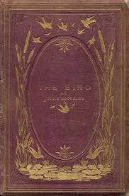 The Bird Jules Michelet C1868 Vintage Book CoversVintage
