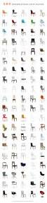 Type Of Chairs For Events by 261 Best Furniture Images On Pinterest Chairs Furniture And
